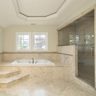 Natural Stone Floors in Lincolnton, NC
